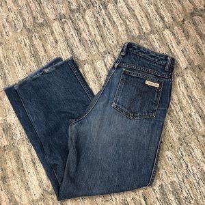 Vintage Calvin Klein High Waisted Jeans 8 or 29
